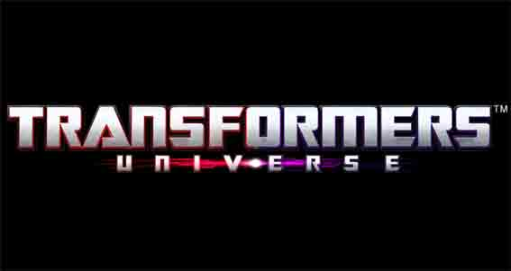Transformers, Universe