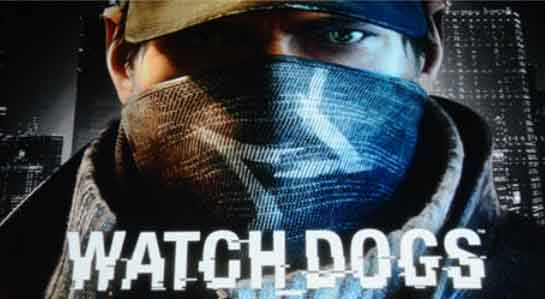 2014, Watch Dogs, Вотч Догс
