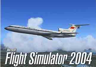 Flight Simulator, 2004