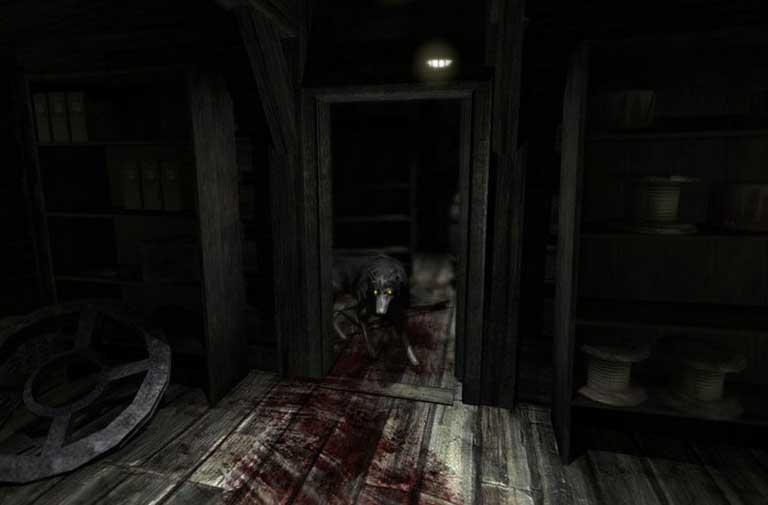 Скачать игра penumbra 2 дневники мертвецов