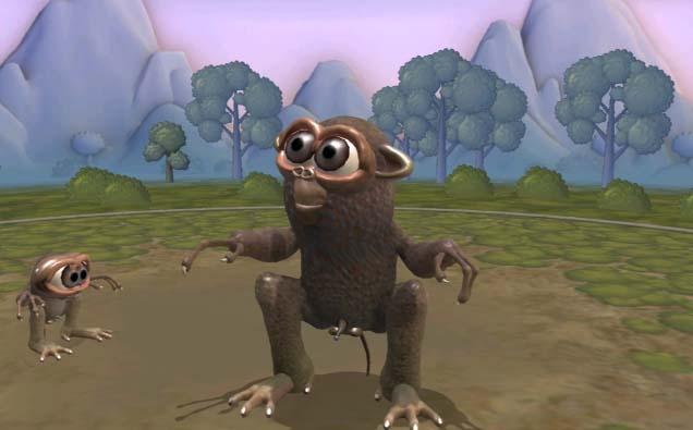 скачать игру Spore через торрент онлайн бесплатно - фото 8