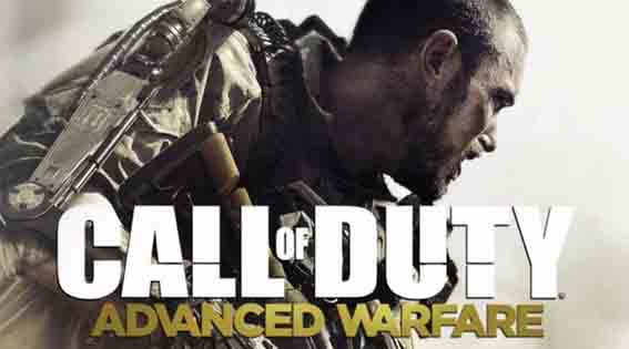 Интернет игра Call of Duty, Advanced Warfare
