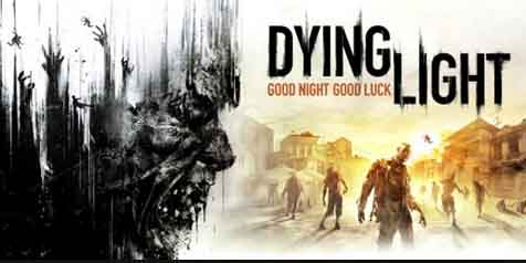 Dying light онлайн бесплатно