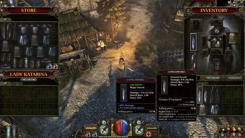 секреты игры Adventures of Van Helsing 2