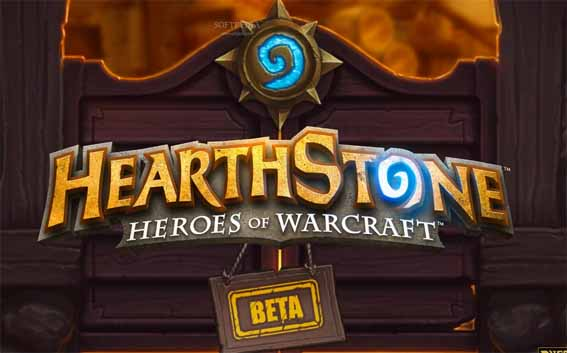 Торрент Hearthstone heroes of warcraft