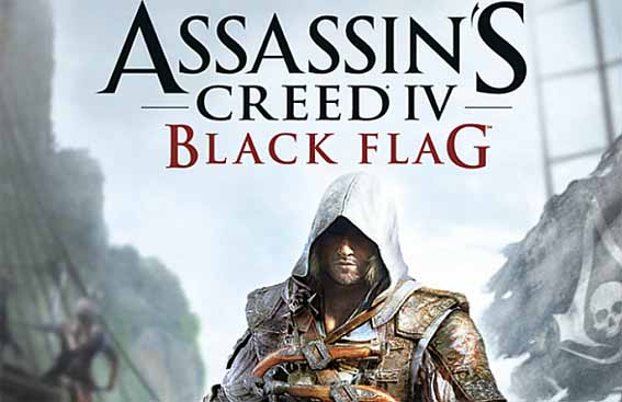 Assassin's Creed 4 Black Flag игра