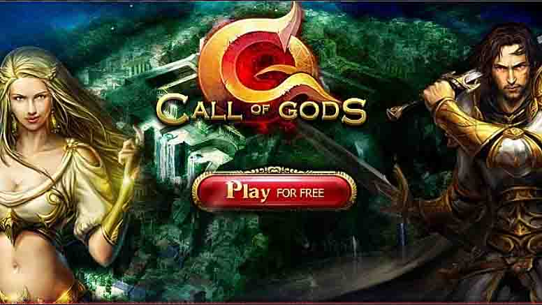 Call of Gods Кал оф годс