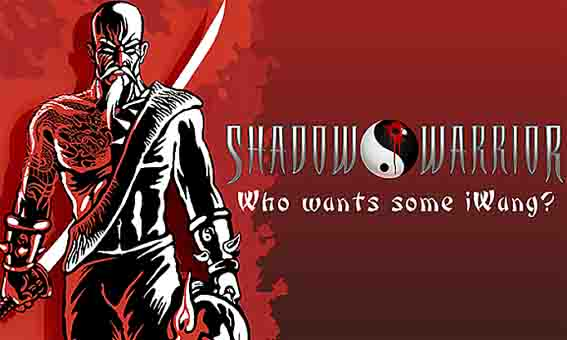 Shadow Warrior, Шадоу вариор игра
