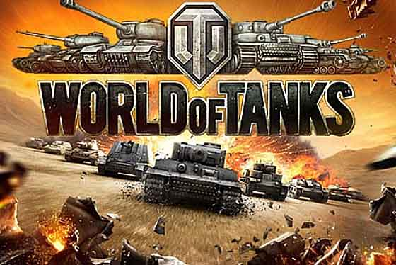 World of Tanks в интернете