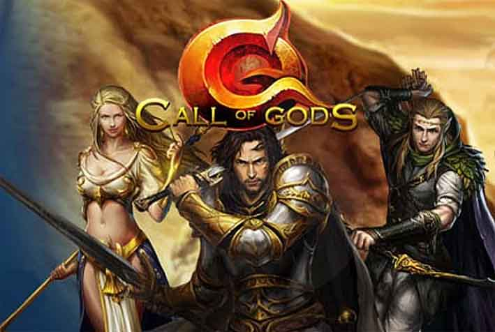 Call of Gods - Клич Богов онлайн