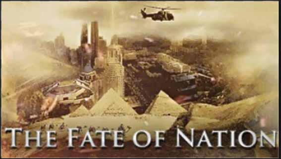 Fate of Nation, Фэйт оф нейшен