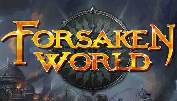 Forsaken World в интернете