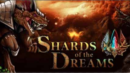 Shards of the Dreams, Шардс оф зе дрим