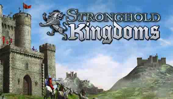 Stronghold Kingdoms - Стронгхолд Кингдомс