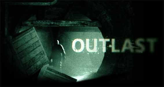 Outlast Whistleblower - Аутласт