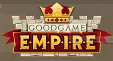 Goodgame Empire Про рыцарей