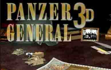 Panzer General 3 — 3D Assault