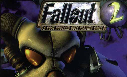 Fallout 2 - Фоллаут 2