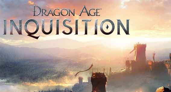 Dragon Age Inquisition бесплатно