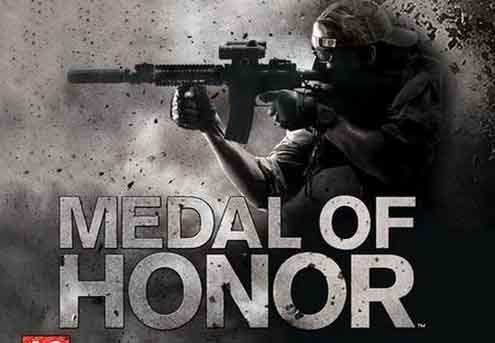 Medal of Honor бесплатно